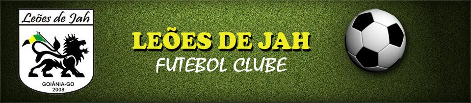 Leões de Jah Futebol Clube