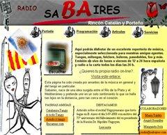 RADIO SABAIRES - Cataluña + Buenos Aires