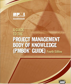 Pmp Study Pmbok 4th Edition Download