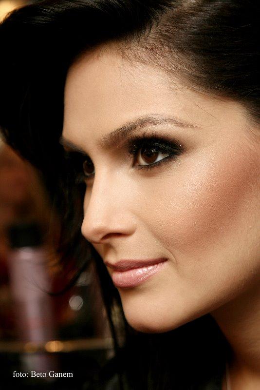 Natália Guimarães a Nossa Miss Universo..............