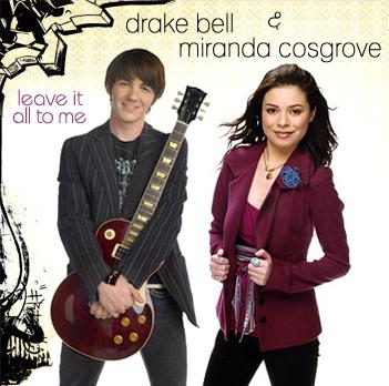 drake bell 2009. Miranda Cosgrove is.