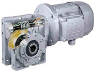 Motores y Motoreductores