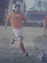 Batam Indo Cup 2008 FC Sanmina