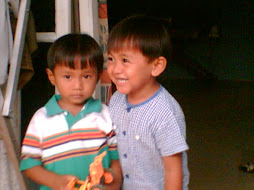 BAYU INGWY MAHARDIKA & FATTAH Thn 2007