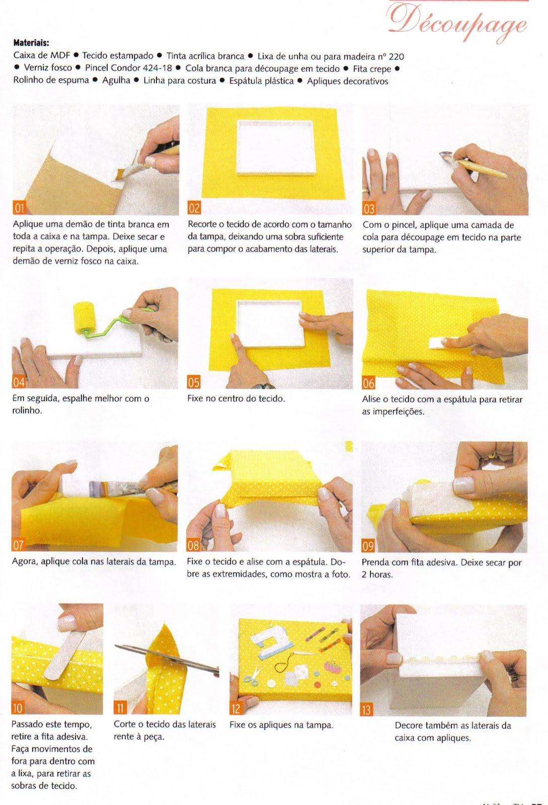 caixa mdf com tecido 1.jpg #BEA70D 1089x1600
