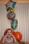 Katarina's 7th Birthday