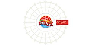 DELHI EYE AND DELHI RIDES