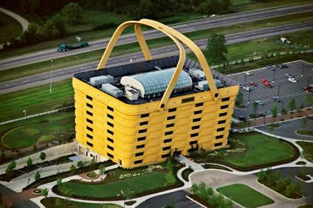 meandmysansar - World's Most Creative Buildings