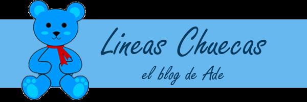 Lineas Chuecas