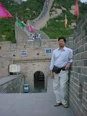 Tembuk Besar Cina