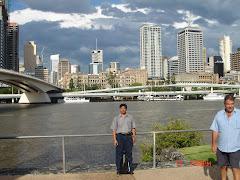 Brisbane 2005
