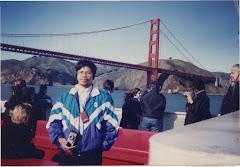 San Fransisco 1996