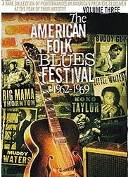 American Folk Blues Festival Vol 3 ... 70 minutos
