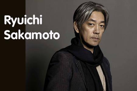 Ryuichi Sakamoto 2009