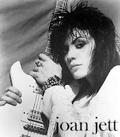 Joan Jett image
