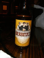 Beer called Bierbitzch