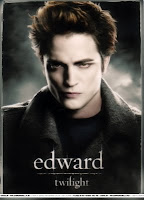 Edward Cullen Vampire image photo picture