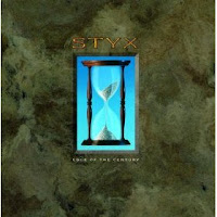 Styx Edge of the Century album image photo picture