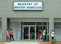 registry of motor vehicles image