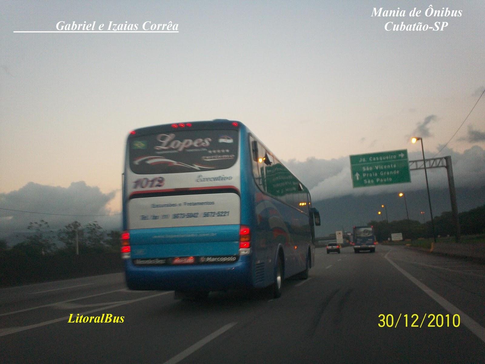 Litoralbus 4  Lopes 1012