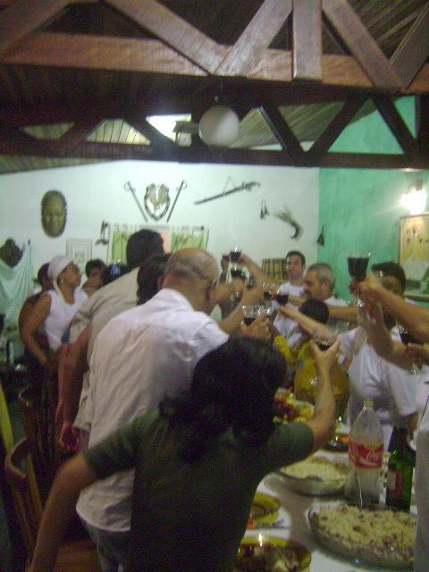 Jantar de Obará