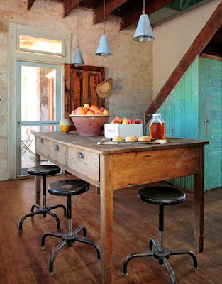 zuniga interiors kitchens a blend of new with vintage
