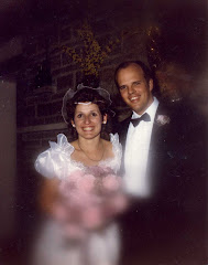 Our Wedding Day April 2nd, 1989
