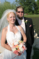 Mr. and Mrs. Eric Brandon Busby