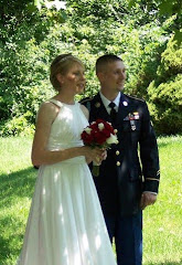 Mr. and Mrs. Christopher Joseph Enloe