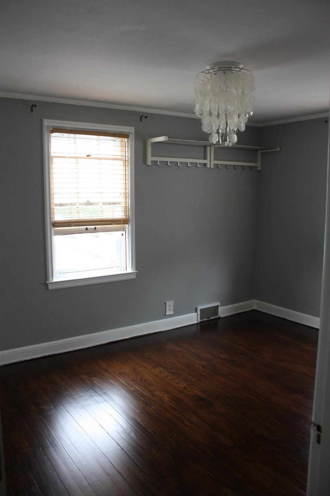 Russet street reno our finished floors - Pictures of bedrooms with hardwood floors ...