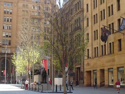 Sydney City (CBD) 5sydney  2817 29