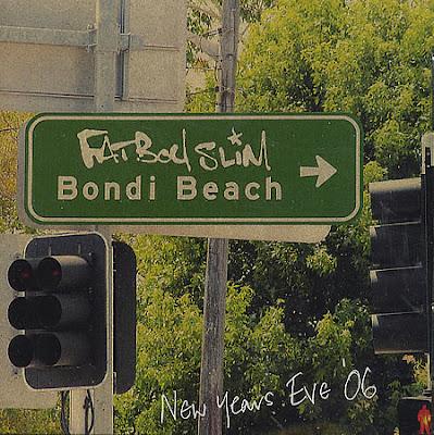 Bondi Beach Fatboy Slim Bondi Beach 348349