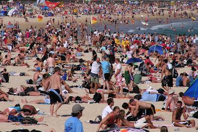 Bondi Beach 0001