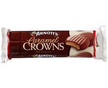 Comida na Austrália product caramel crowns a40a large