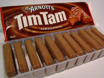 Comida na Austrália timtam5