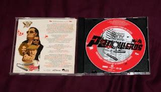 Tony Manero CD Pandilleros