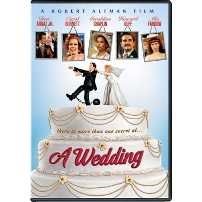 photo: A Wedding DVD