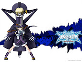 #27 BlazBlue Wallpaper