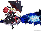 #22 BlazBlue Wallpaper
