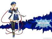 #23 BlazBlue Wallpaper