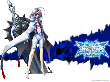 #18 BlazBlue Wallpaper