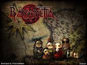 #20 Bayonetta Wallpaper