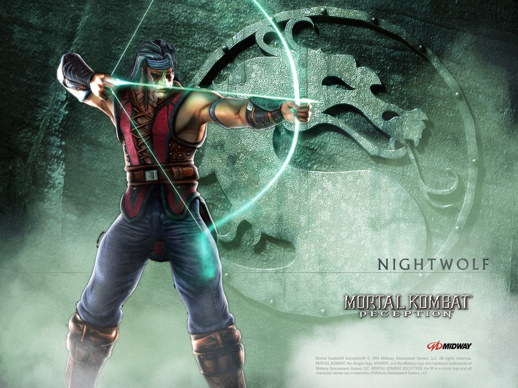 Mortal kombat HD & Widescreen Wallpaper 0.677238359914301