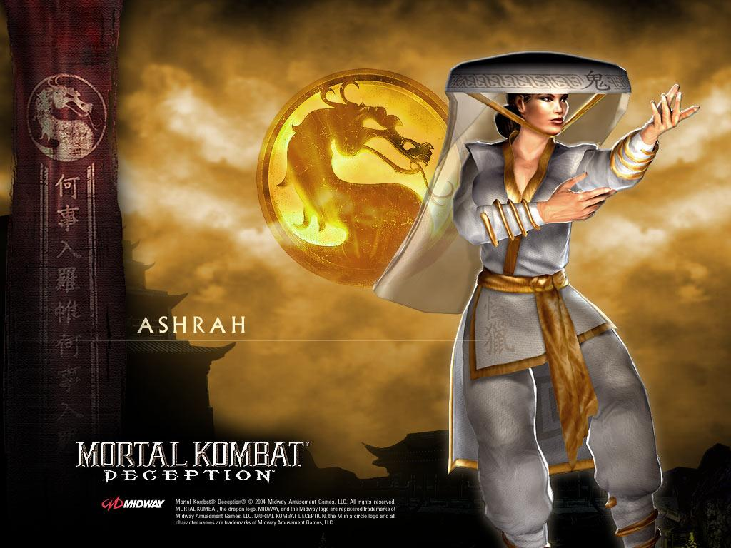 Mortal kombat HD & Widescreen Wallpaper 0.759368087957837
