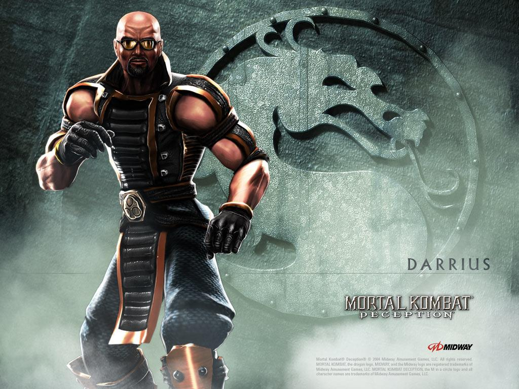 Mortal kombat HD & Widescreen Wallpaper 0.992740750577093