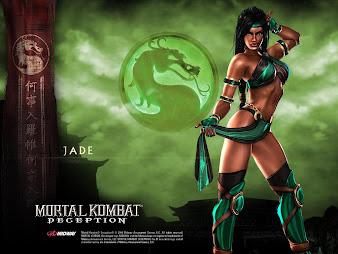 #38 Mortal Kombat Wallpaper