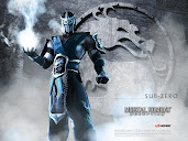 #29 Mortal Kombat Wallpaper