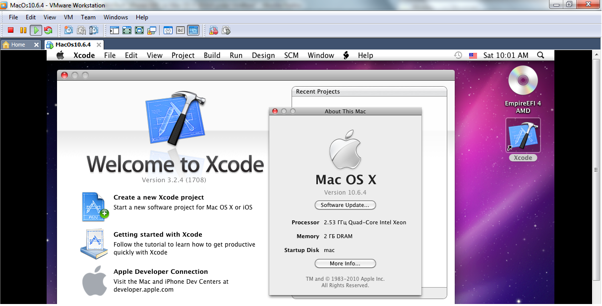 Fire up xcode - new project and choose command line tool
