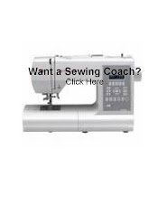 Sewing Coach