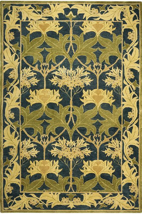 william morris fan club some magic carpets. Black Bedroom Furniture Sets. Home Design Ideas